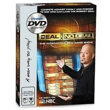 Deal or No Deal!   Interactive DVD Game 2006
