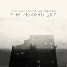 The Wooden Sky - Every Child A Daughter Every Moon A Sun [CD]