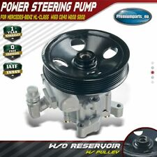 Power Steering Pump for Mercedes-Benz W163 ML320 ML350 ML430 ML500 ML55 AMG C240