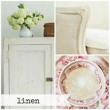 Miss Mustard Seed's Milk Paint - Linen off-white - 1 qt - furniture painting DIY