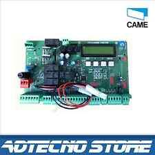 CAME 3199ZM3E - Scheda di comando multifunzione con display e autodiagnosi