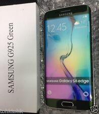 **Genune Original** Samsung Dummy Galaxy S6 Edge G925 Green Display Toy Fake