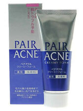 Lion PAIR ACNE Creamy foam medicated facial cleansing 80g Washing face Japan