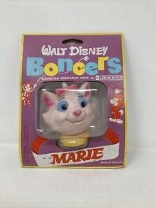 RARE Walt Disney Bouncers Lone Star Marie The Aristocats