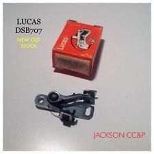 LUCAS DSB707 NEW OLD STOCK,TR7,MAGNUM,FIRENZA,VICTOR,VIVA,VX,CHEVETTE,BEDFORD CF