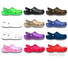 Crocs Classic Unisex Adults Shoes - New Colours & Sizes Available