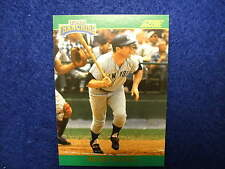 1992 Score Mickey Mantle  The Franchise baseball card   Yankees   # 2