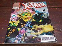 X-MEN No 2 Jan 1993 Marvel Comic X-men Direct Edition 64 Page Annual