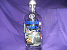 Absolut Vodka Blank Edition 2012 by Mario Wagner  0,7 L new full and sealed!  Au