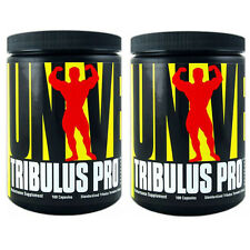 Universal Nutrition 2x Bulgarian Tribulus Pro 200 Caps Tribulus Terrestris