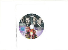 DVD Widescreen 12/2019  Kidnapping Freddy Heineken