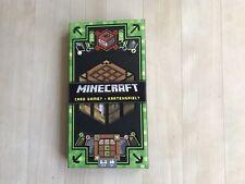 Minecraft Card Game Mojang