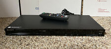 Sony BDP-S480 3D Blu-ray Disc/DVD Player + Remote RMT-B115A