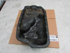 93 94 95 1996 1997 1998 1999 2000 2001 2002 MAZDA 626 6CYL ENGINE MOTOR OIL PAN