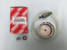 LEXUS GS350 GS450H 2005 ON OE OIL FILTER KIT + TOOLS & SUMP PLUG 04152-YZZA5