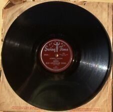 Rare Lowell Fulsom Guitar Shuffle  & Mean Old Lonesome Song - Swing Time 295