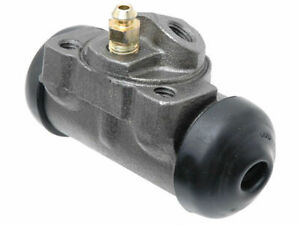 For 1972 Fargo D200 Pickup Wheel Cylinder Rear Left AC Delco 69236TW