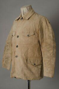 VTG 1940'S La Favorite French Hunting Jacket