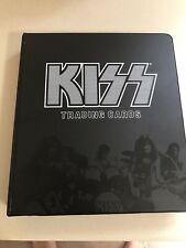 Kiss IKONs Trading Cards Collection 2009 Presspass