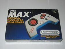 NES Max Controller - BRAND NEW SEALED - Nintendo Entertainment System