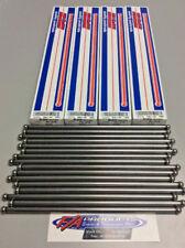 Ford FE 352 390 410 428 361 391 1961 To 1978 V8 PushRods Elgin PR-311 Set Of 16