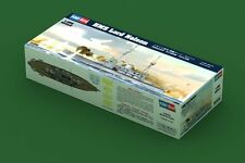 Hobby Boss HMS Lord Nelson Battleship 1/350 scale ship model kit new 86508