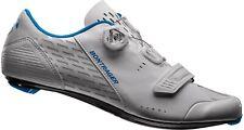 Bontrager Meraj Women's Road Cycling Shoes, White/Blue