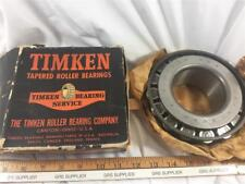 TIMKEN 843 ROLLER BEARING NEW OLD STOCK​​