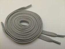 100cm Colored shoe laces New Kids Shoelaces Bootlaces 14 colors 10mm width