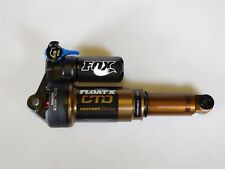 Fox Float X CTD Factory Kashima Damper Shock 190x51