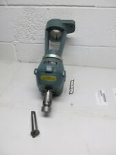 "Ettco 4B Tapping Head 1/4-5/8"" Steel Capacity off Clausing 20"" Drill Press"