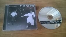 CD pop The Roots-Things caso Apart (18) canzone MCA Records/UE