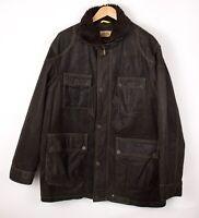 CAMEL ACTIVE Men Casual Parka Jacket Overcoat Size XL ASZ885