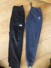 MENS THE NORTH FACE GYM KING JOGGERS SIZE SMALL