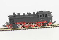 PIKO Spur H0 EM 27 Tender-Dampflok BR 86 1800-1, DR, Epoche IV