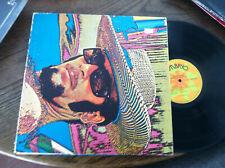 Herbie Mann - Memphis Two-Step - Original Embryo Label LP VG+