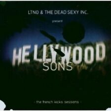 Hellywood Sons French kicks sessions  [2 CD]