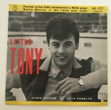 Little Tony - Omonimo (Ep) - M-/EX++