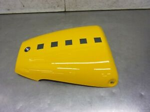 A BMW R 1100 S R1100S 2004 471 OEM  SEAT  TAIL FAIRING COVER PLASTIC