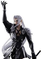 Sephiroth Final Fantasy VII Figure Bust Materia PC Square Play ARTS PS4 Xbox OZ!