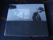 Slip CD Album: John Foxx & Steve D'Agostino : Evidence Of Time Travel : Sealed