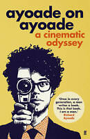 Ayoade on Ayoade, Ayoade, Richard, New
