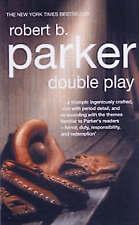 Parker, Robert B., Double Play, Very Good Book