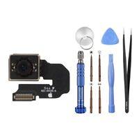 OEM Rear Big Back Camera Module + 5PCS Repairing Tool Kit for iPhone 6s Plus 5.5