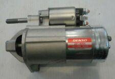 Starter Motor-New Starter DENSO 281-6004
