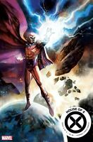HOUSE OF X #6 HUDDLESTON 1:10 VARIANT MARVEL COMICS - NM