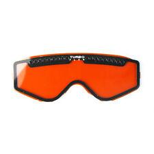 Scott USA TEAM Turbo Flow Occhiali Da Sci replacement lens-Arancione