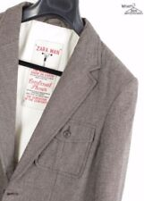 Cappotti e giacche da uomo blazer Zara  0eebf81d5b9