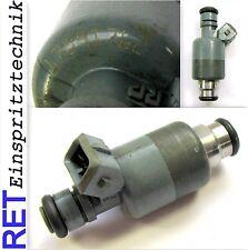 Einspritzdüse 17091762 Opel Astra G 1,6 16 V gereinigt & geprüft