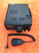 Yaesu FT-897D Allmode Transceiver KW/VHF/UHF